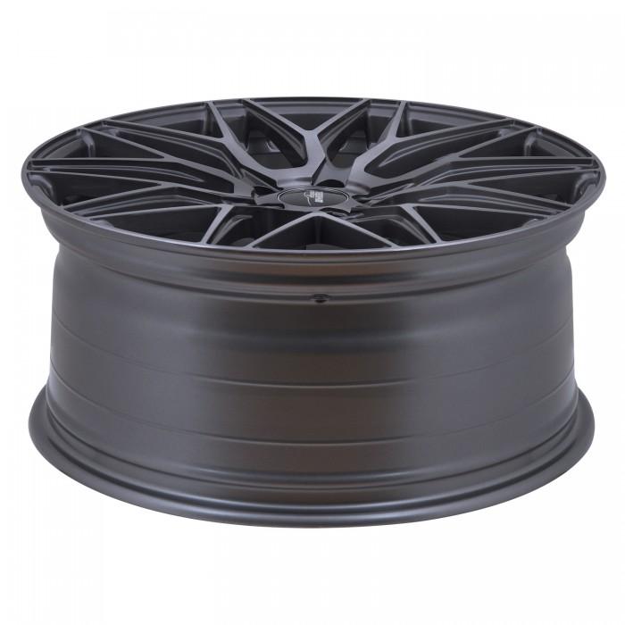 Elegance Wheels E 3 FF Concave 9,0x20 5x112 ET40 Titanium brushed