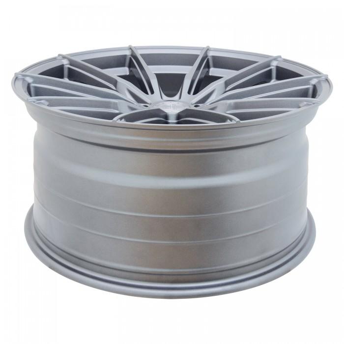 Elegance Wheels FF 440 Concave 9,0x20 5x120 ET30 Hyper Silber