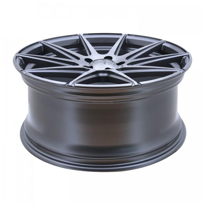 Elegance Wheels E 1 FF Concave 9,0x20 5x112 ET40 Titanium brushed