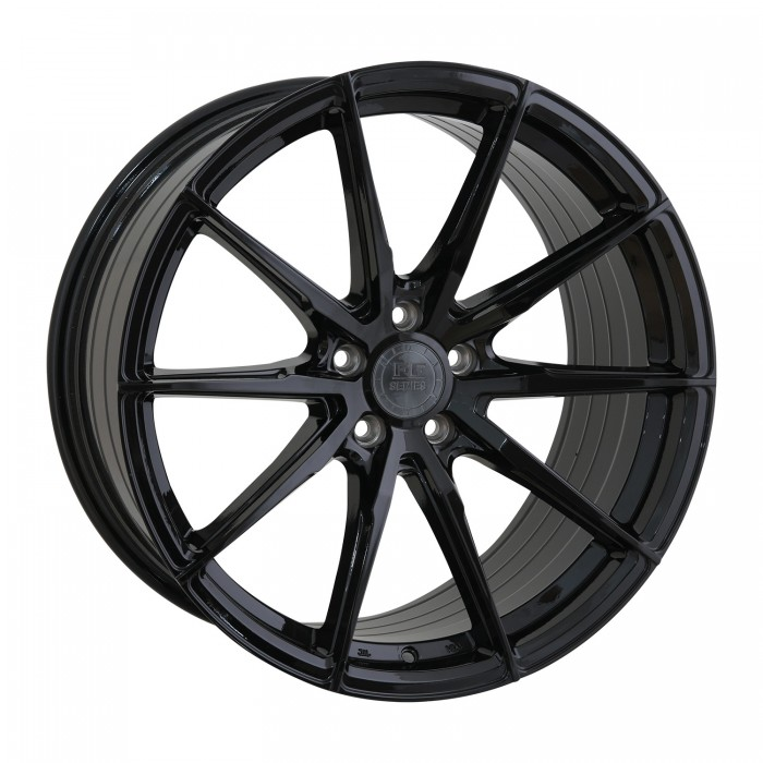 Elegance Wheels FF 440 Concave 9,0x20 5x120 ET30 Highgloss Black